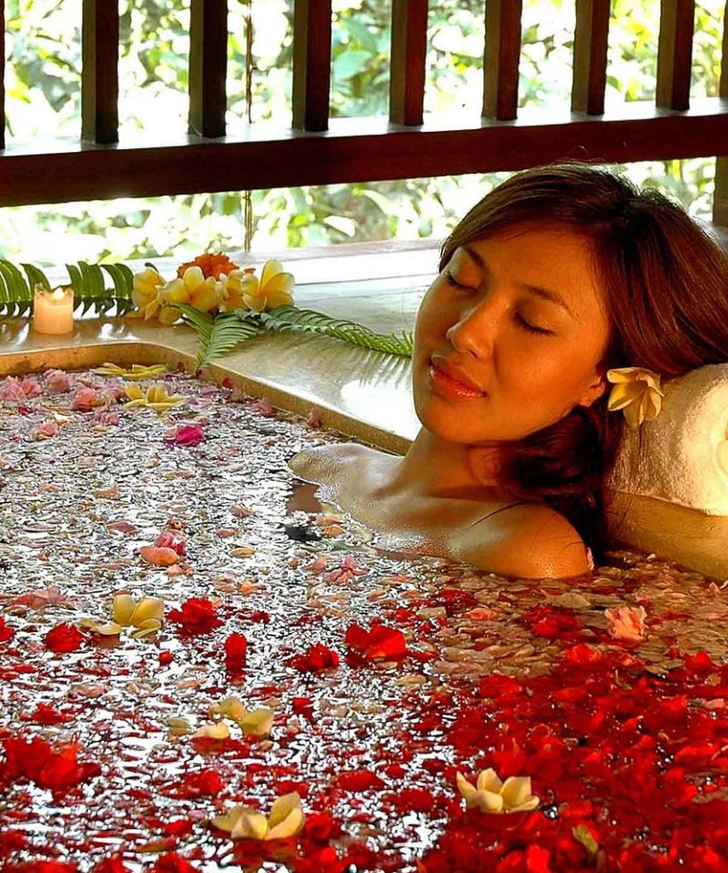 bali spa tour packages