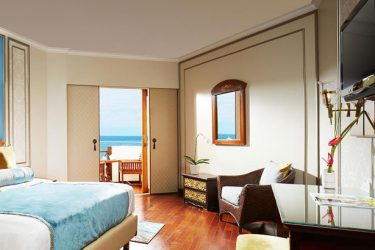 Premiere Double or Twin Room with ocean View