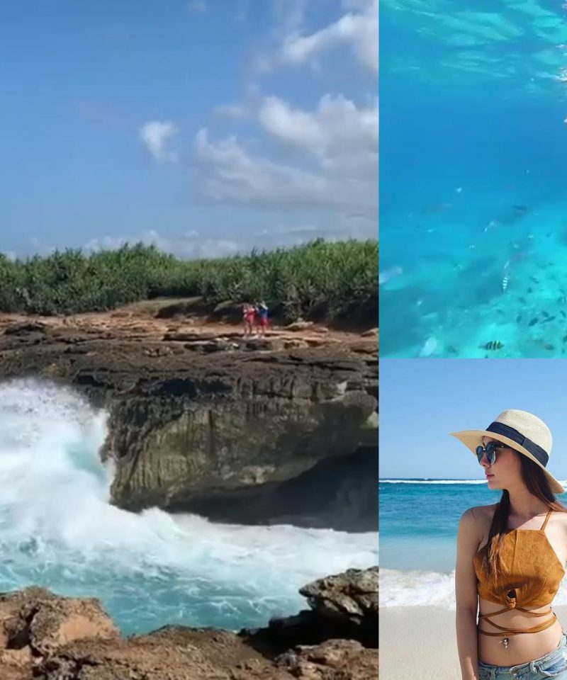 nusa lembongan tour package with snorkeling